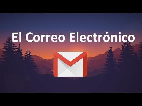 Download ¿Qué es el Correo Electrónico - Origen, historia y aplicaciones