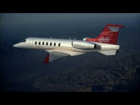 Bombardier - Learjet 85