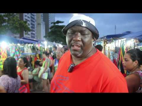 Travel Buddy   Brazil Rio De janeiro Documentary