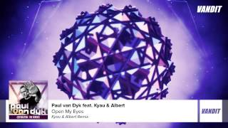 Out now: Paul van Dyk - (R)Evolution The Remixes