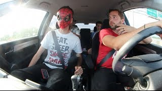 How to Have an Entertaining Car Ride 2