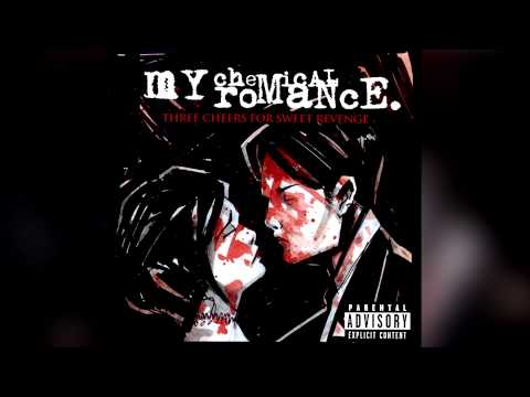 My Chemical Romance - The Ghost of You [1080p HQ | Best Audio Quality]