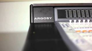Recording Studio Construction Video 7 Argosy Desk And Studio Set Up At Westfall Recording Austin