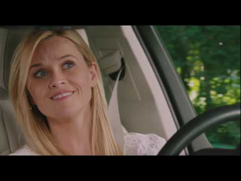 Home Again - Daughter Wants 'Anti-Depressants' | Reese Witherspoon (2017)