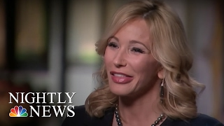 Meet The Woman Who Many Call President Elect Donald Trump's Spiritual Adviser | NBC Nightly News