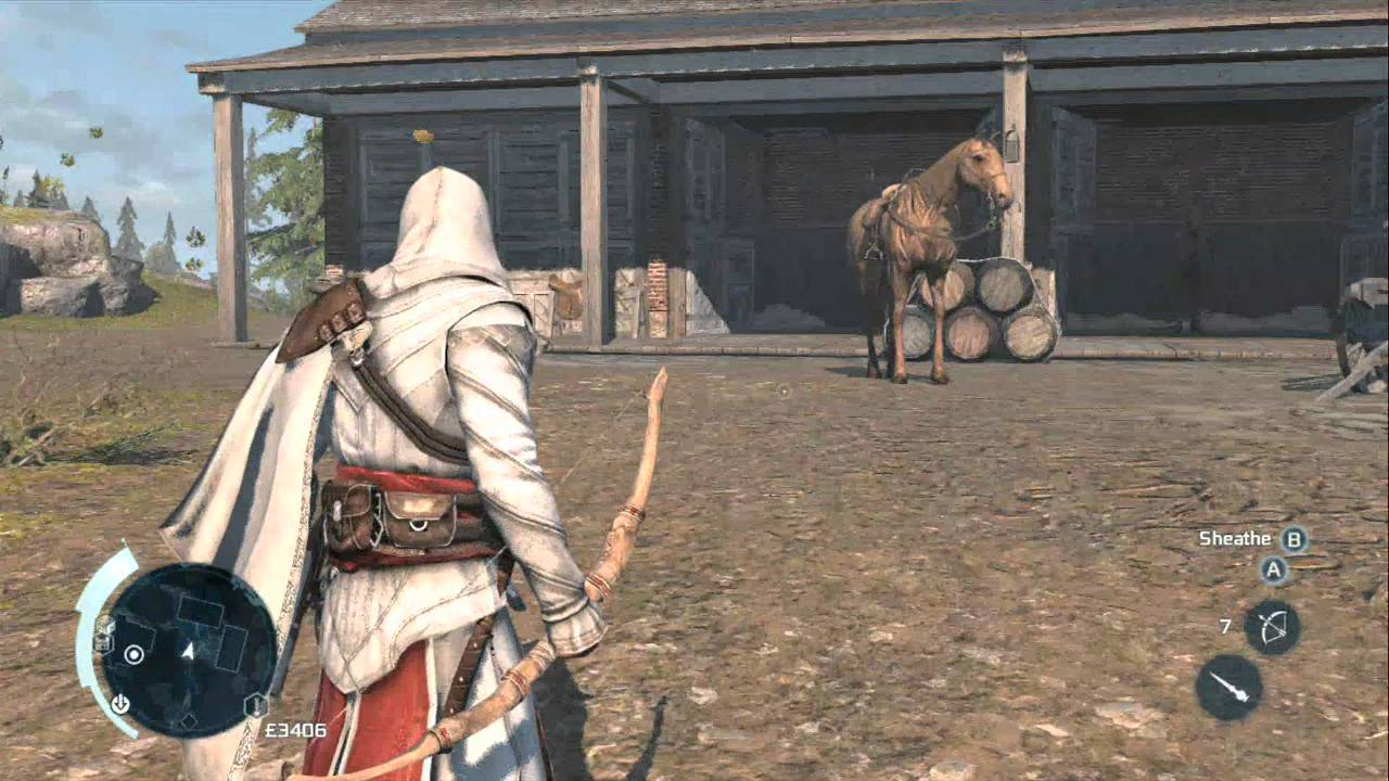 Assassin S Creed 3 Collectibles Guide Unlock Everything Gameranx