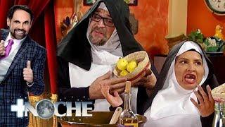 Cocinando con la Sor Rita | + Noche | Distrito Comedia