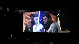 Star Wars Episode IX Panel Behind the Scenes Featurette : Star Wars Celebration Chicago 2019