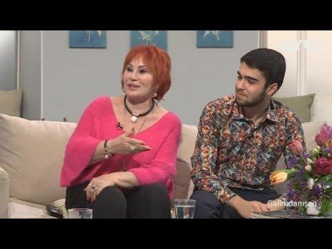 Amaliya Pənahova   Gəlin danışaq 05 06 2017   ARB TV