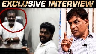 PHOTO EVIDENCE: Rajinikanth's KAALA is COPIED? | Reveals Director Pavithran