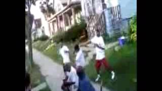 This is some BS: Milwaukee women gets beat by a belt with 2 boys
