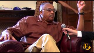 Intervista con Tommie Smith (Interview with Tommie Smith)