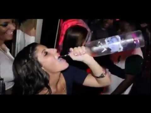 Lil Jon feat LMFAO - Drink