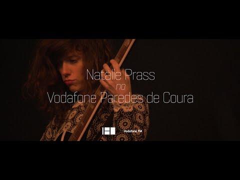 Natalie Prass Interview / Canal180 x Vodafone FM