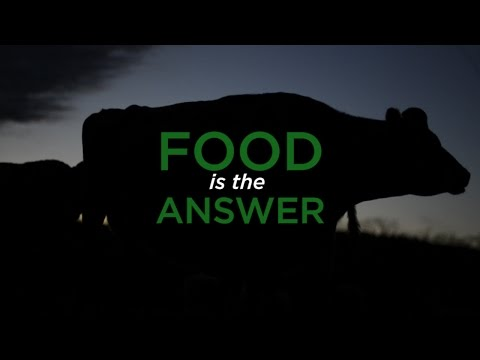 Georgia Organics | Food is the Answer (Long Version with End Credits)