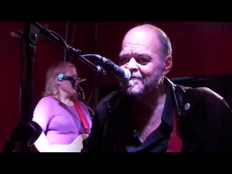 "Pere Ubu ""Musicians Are Scum"", Bloomington IN"