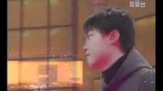 叱吒1998  陳奕迅 我的快樂時代