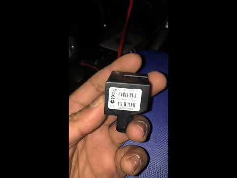 Annoying ESP light fixed for a tenner!