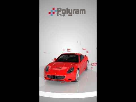 Polyram Plastic Industries