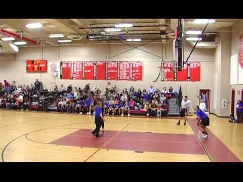 Harlem Wizards vs Wareham Warriors 2013