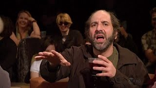 Dave Attell's Best Jokes In The Green Room (Really Quick Wits)