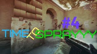 CS:GO - Time to spray #4