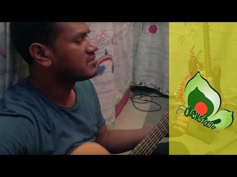 Kolijar Vitor (Chittagong Folk) - BackStage