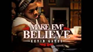 Kevin Gates - Soldier Man