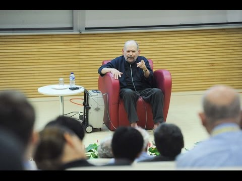Conference: Causality - Reality - Sydney Brenner