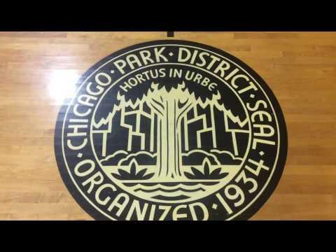 Annual Chicago Park District Races