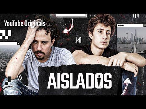 aislados:-our-documentary-|-trailer-|-so-exciting-😱