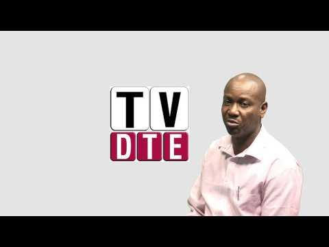 Interview With Kenalemang Charles, Department Of Mines Botswana