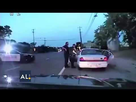 Philando Castile dashcam video - Uncle Hotep chimes in