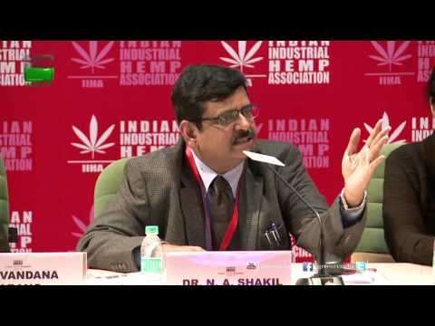 """2nd """"International Conference On Industrial Hemp"""" On Green TV"""