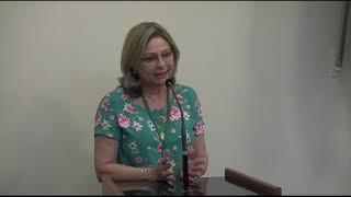 2ª Sessão Ordinária - Câmara da Terceira Idade