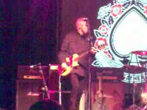 westway(clash-tribute)-should-i-stay-or-should-i-go(live)