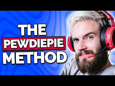 Why PewDiePie Is Unstoppable