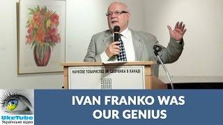 A Polemic between Ivan Franko and Mykhailo Zubrytskyi, Dr. Frank Sysyn