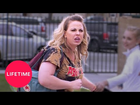 Dance Moms: Ashlee Sparks ONE LAST FIGHT With The Irreplaceables (Season 7 Flashback) | Lifetime