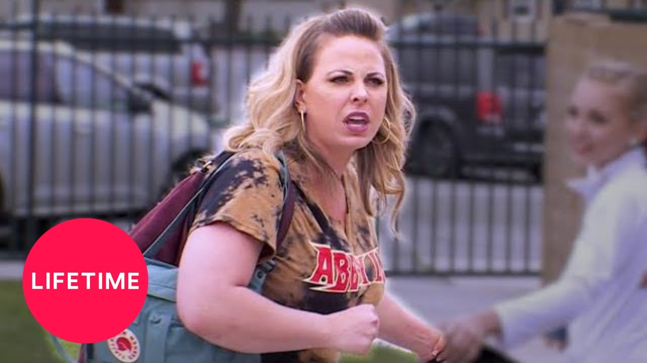 Download Dance Moms: Ashlee Sparks ONE LAST FIGHT with the Irreplaceables (Season 7 Flashback)   Lifetime