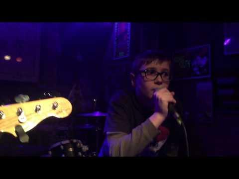 "Jack Cummins sings The Adolescents' ""Amoeba"" with Punk Rock Karaoke and Uncle Steve f"