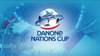 Top 10 goalkeeper saves - World Final - Danone Nations Cup 2016