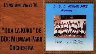 DDC Mlimani Park Orchestra -Dua La Kuku