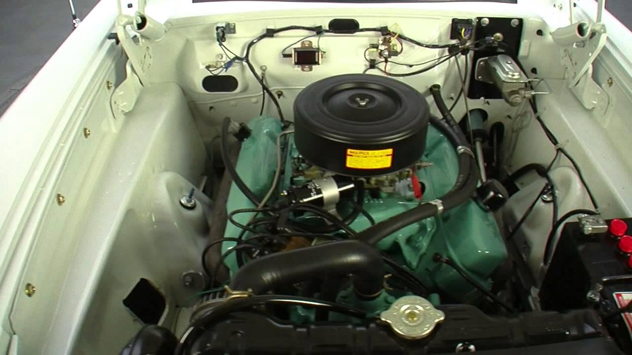 135348 1964 Plymouth Sport Fury Youtube Wiring Diagram