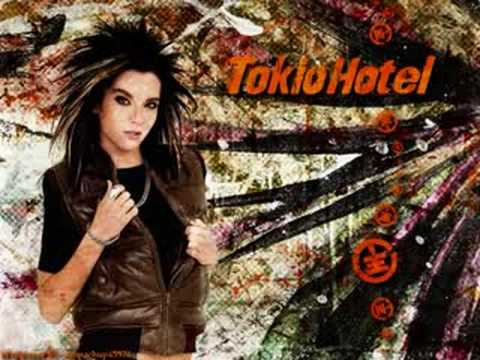 Tokio Hotel - Rette Mich (English & German Lyrics)
