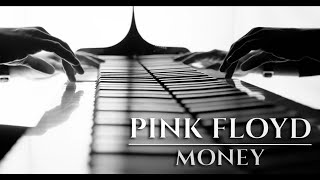 PINK FLOYD - MONEY (best piano cover)