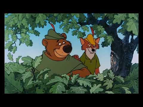 Robin Hood- Oo-de-lally