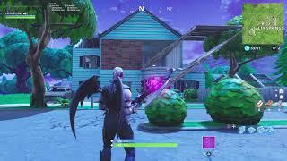 Fortnite trick or treat custom mode