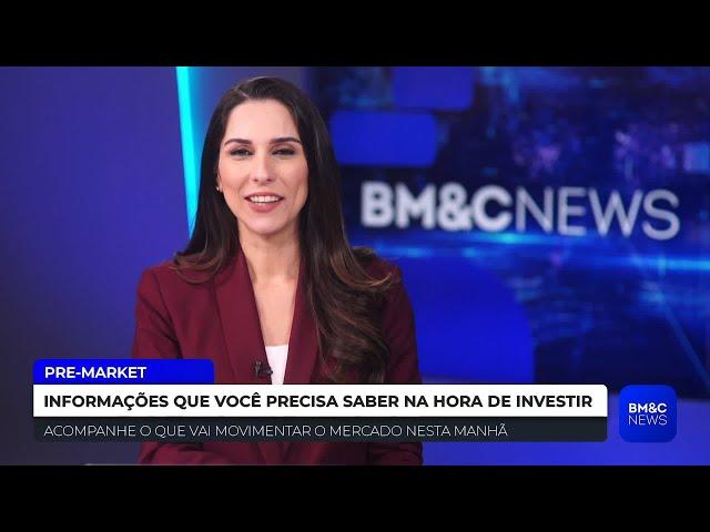 BM&C NEWS - 15/10/2021 - ÍNTEGRA