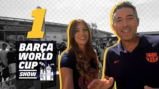 #BarçaWorldCup Show #1 | Who will win the World Cup?